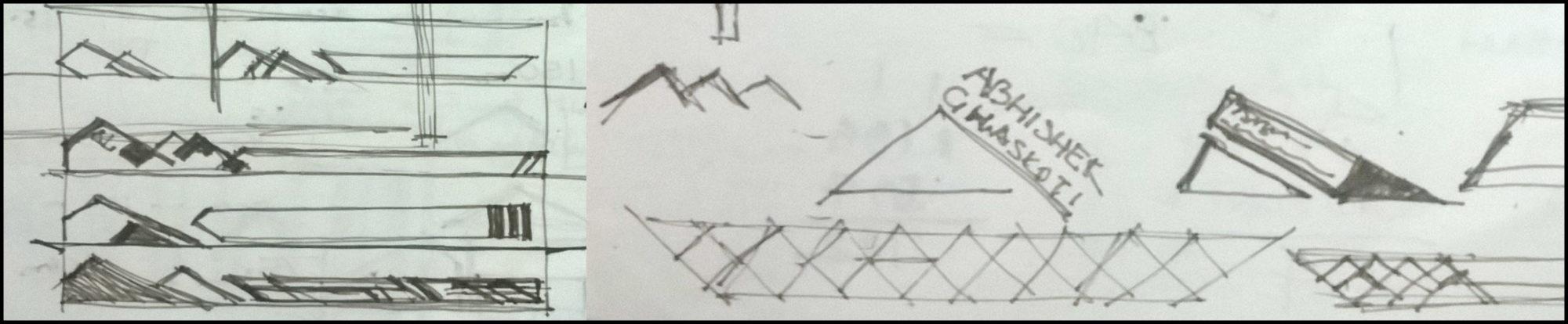making format sketch