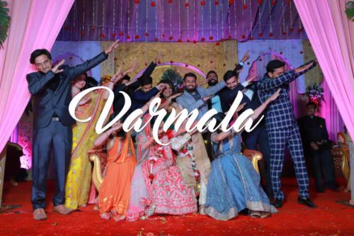 Dwar & Varmala